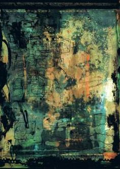 SHINRO OHTAKE : Recent Works 1988-1990 大竹伸朗近作展