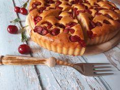 Diétás meggyes pite Sugar Free Deserts, Hungarian Recipes, Stevia, Paleo, Foods, Kitchen, Rezepte, Food Food, Cucina