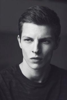 Tim Schuhmacher  Model