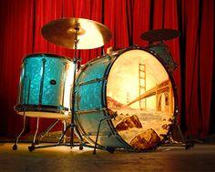 drum kit painting - Sök på Google