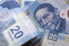 Mobius Says Mexico's Peso Plunge Is an Opportunity to Profit - Bloomberg Business