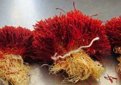 SAFFRON MOST EXPENSIVE HERB IN THE WORLD AND BENEFITS FROM IT