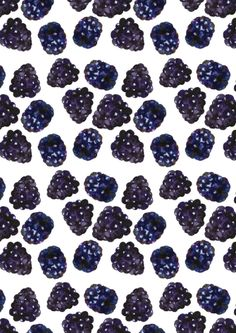 Mixed Berry ~ Sophie Brabbins