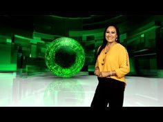 Olhar Digital Plus 12/11/2016 - YouTube