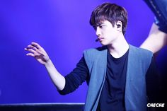 140718 EXO The Lost Planet in Shanghai - D.O