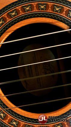 La Patrie Concert Classical Guitar - JL Recording Studios, Toronto www.jlstudios.ca