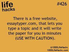 School hacks, Hacks and Schools on Pinterest