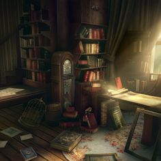 Fantastic Beasts: Cases from the Wizarding World: a mobile game where we get to discover a few magical creatures ourselves.