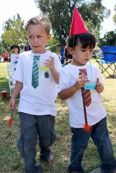 Harry Potter Inspired Kids Nargles T Shirt Luna Lovegood
