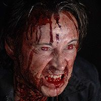 Yes, Dad Zombie ( That Is What I Call Him ), -28 Weeks Later-