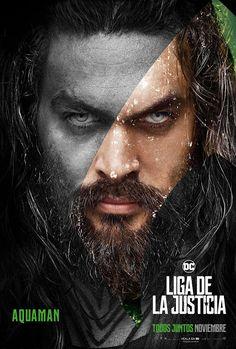 """LIMA VAGA: El nuevo trailer de """"La Liga de la Justicia"""" tiene..."""