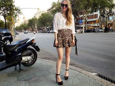 leopard-skirt