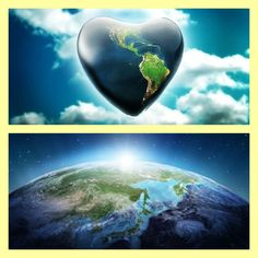 From our heart to your's -- happy #EarthDay everyone!  #Boco #DowntownBoulder #LoveThePlanet  Christina's Luxuries 2425 Canyon Blvd. Suite 100  Boulder, CO 80302  T (303) 443 2421 www.christinasluxuries.com