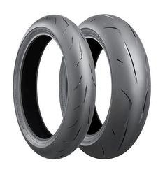 Bridgestone Battlax Racing Street Rear Motorcycle Tire - 003862 - Car home idea - Motorrad Bridgestone Tires, Triumph Daytona 675, Rubber Company, Motorcycle Tires, Tired, Racing, Car, Street, Honda
