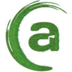 Как нарисовать буквы из травы в Adobe Illustrator