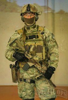Jednostka Wojskowa Komandosów