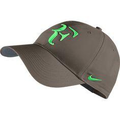 Roger's cap
