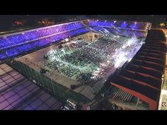 """In 2015 1000 Rockers performed simultaneously """"Learn to Fly"""" by the Foo Fighters…"""