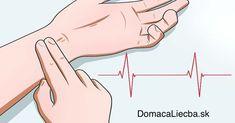 Arytmia (búšenie srdca): 10 príčin, o ktorých musíte vedieť