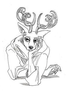 Anime Henti, Anime Furry, Anime Art, Anime Animals, Fan Art, Anime Shows, Furry Art, Narnia, Character Art