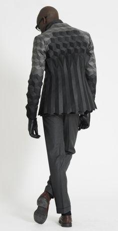 Fashion : leManoosh