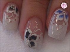 nail art nail-art manicure utrecht Utrecht, Print Tattoos, Nailart, Manicure, Nail Bar, Nails, Nail Manicure, Nail Polish, Manicures