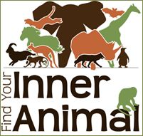 WWF - Act Now - Find Your Inner Animal