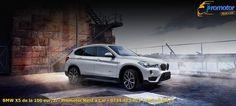 #Bmw X5 de la 100 eur/zi -> Promotor Rent a Car - 0734 403 403 | Auto-Rent.ro #rentacar #inchirieriauto #bucuresti #romania