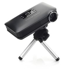The Father's Day gift guide for the dad who has everything: Mini projector by Dunhill