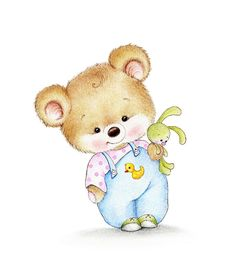 Teddy Bear Nursery, Baby Elephant Nursery, Nursery Art, Kids Wall Decor, Art Wall Kids, Art Kids, Teddy Bear Tattoos, Teddy Pictures, Baby Room Wall Art