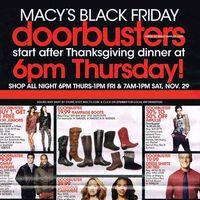 Macy's Black Friday 2014 Ad