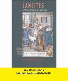 Janeites (9780691050058) Deidre Lynch , ISBN-10: 0691050058  , ISBN-13: 978-0691050058 ,  , tutorials , pdf , ebook , torrent , downloads , rapidshare , filesonic , hotfile , megaupload , fileserve