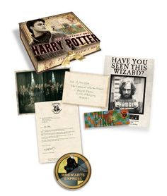 Harry Potter Boite d'Artefact Harry Potter Noble collection Noble Collection http://www.amazon.fr/dp/B0057Q9Z0S/ref=cm_sw_r_pi_dp_lkE6ub1NM1XEH