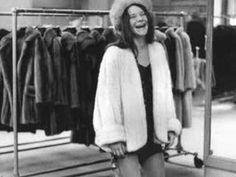 Janis Joplin: 10+ handpicked ideas