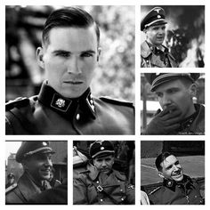 Schindler's List Amon Goeth, Schindler's List Movie, Fiennes Ralph, 1990s Films, The English Patient, Todays Reading, Holocaust Memorial, War Dogs, Classy Men