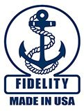Fidelity Sportswear, established in is an American Outerwear Manufacturing Company, Family Owned and Operated in Boston, MA. North America, Sportswear, The Unit, Logos, Shopping, Logo