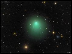 "How to See This Season's ""Other"" Comet: 2P/Encke"