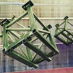 """Hanging about in the spraybooth. . . #metalshop #metalworking #metalwork #truss #steelwork #spraybooth #spraybakebooth #setconstruction #setbuilding #events #creativemanufacture #workshop #hangar88"" by @stageoneltd. #이벤트 #show #parties #entertainment #catering #travelling #traveler #tourism #travelingram #igtravel #europe #traveller #travelblog #tourist #travelblogger #traveltheworld #roadtrip #instatraveling #instapassport #instago #여행 #outdoors #ocean #mytravelgram #traveladdict #world…"