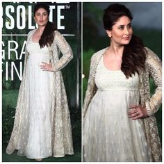 ab54ce18482a5 Kareena Kapoor Khan Ruled The Ramp As Showstopper For Anita Dongre at Lakme  Fashion Week 2017 Grand Finale