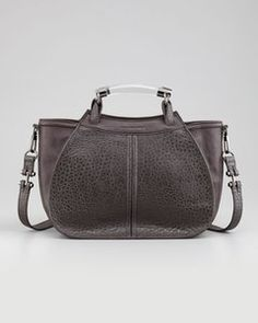 French Connection - Carry On Large Embossed Satche | Hukkster