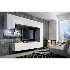 Obývacia stena Unitzz VI