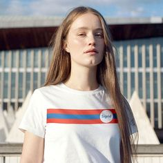 Sigrid (Sigrid Solbakk Raabe) ✾ Norwegian/Scandinavian singer (country: Norway) stage name: Sigrid Sucker Punch, Indie Pop, Poses, My Vibe, Portrait Inspiration, All Fashion, Woman Face, Streetwear Fashion, Pretty Woman
