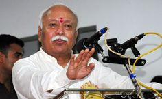RSS Chief Mohan Bhagwat To Address Hindu Gathering From UK, Europe