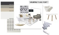 Valontalo living room