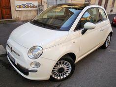 Auto Cicognara: Auto Usate e Service a Milano - 3939578915 (anche WhatsApp)  NUOVO ARRIVO: Fiat 500 1.2 69CV Lounge usata.  Rispetta le limitazioni per neopatentati.  Clicca sulla foto, vedi la scheda completa!  STAY TUNED !!!  Scarica dal tuo  SmartPhone la nostra utilissima App gratuita : onelink.to/7eebqu   #AutoCicognara #AutoUsate #Officina #Carrozzeria #CambioOlio #TagliandoAuto #PastiglieFreni #RevisioneAuto #Milano #AC63MI #WhatsApp #Fiat500 #Lounge #Neopatentati