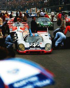Porsche Martini Porsche 911 Rsr, Porsche Autos, Porsche Motorsport, Porsche Cars, Nascar, Martini Racing, Ferrari, Sports Car Racing, Sport Cars