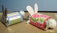 Bunny Candy Wrapper Idea photo only