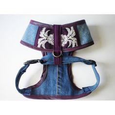 Exklusive Hundemode von Suki-Mode für kleine Hunde Belt, Accessories, Fashion, Small Dogs, Handmade, Cats, Belts, Moda, Fashion Styles