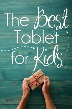 The Best Tablet for