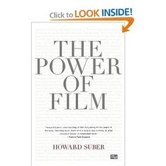 "Read ""The Power of Film"" by Howard Suber available from Rakuten Kobo. America's most distinguished film professor provides the definitive A to Z course on the intricacies of film. Each entry. Script Writing, Film Archive, Film Books, Human Nature, Documentary Film, Screenwriting, Book Lists, Nonfiction, Professor"